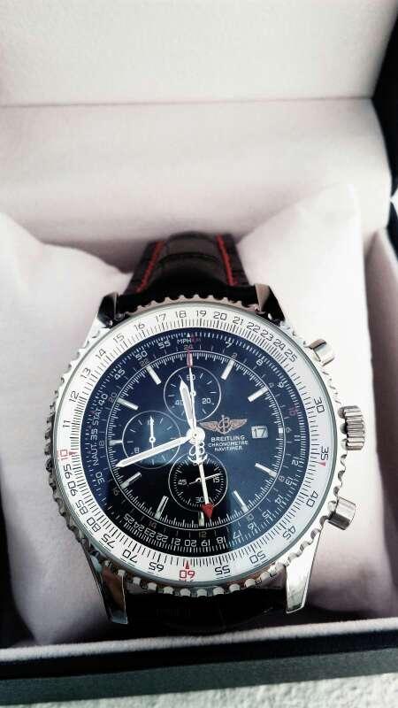 Imagen producto Reloj cuarzo Breitl 2