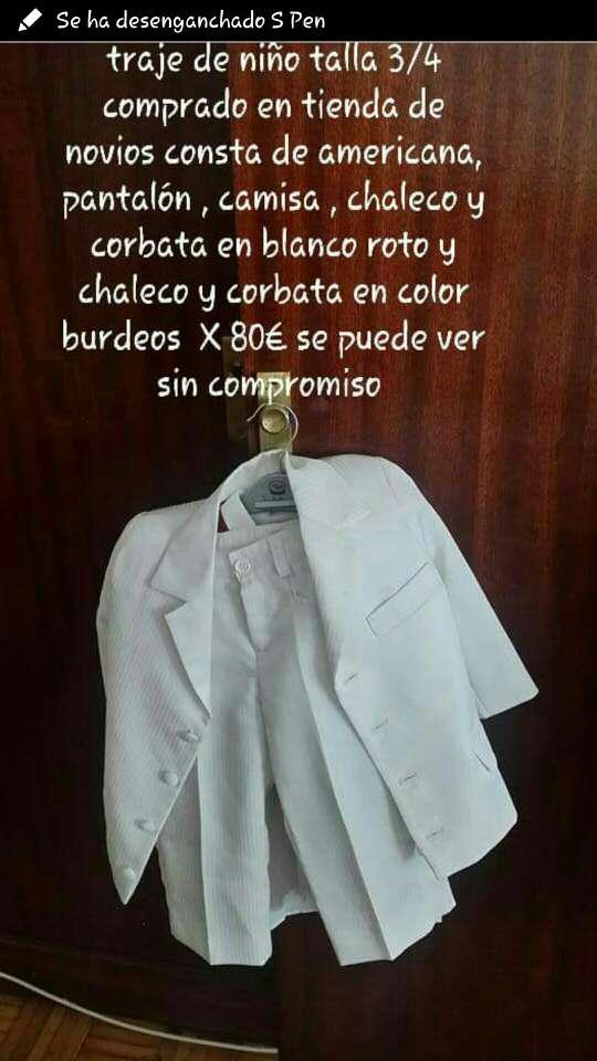 Imagen producto Vestidos boda 2