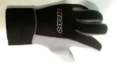 Imagen Guantes de neopreno 5mm nuevos marca Pegaso.