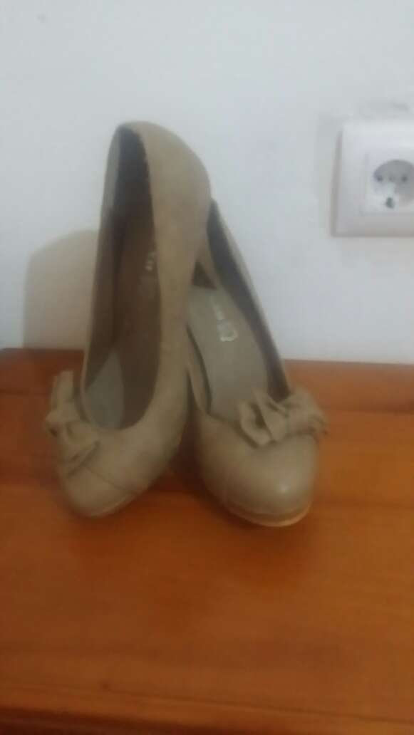 Imagen producto Zapatos mujer  6