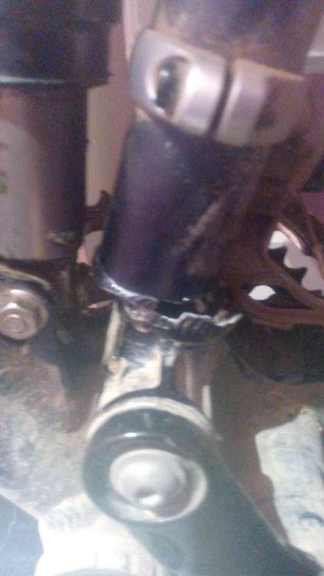 Imagen producto Bici Trek 95 a piezas. 2