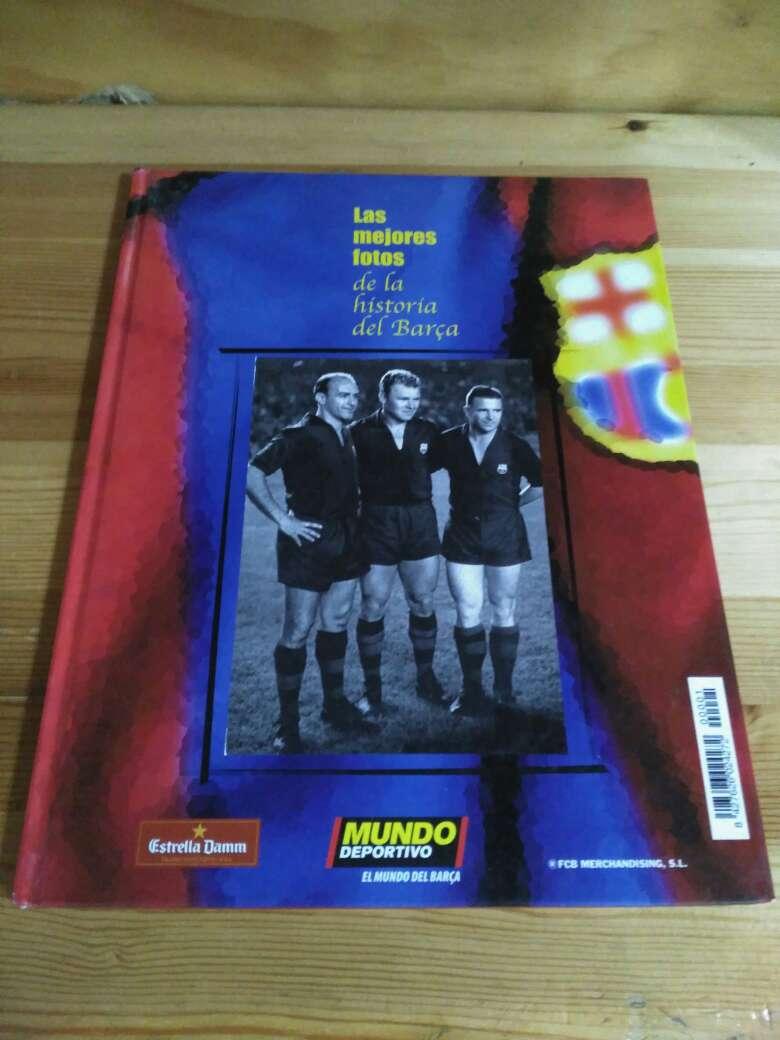 Imagen Las mejores fotos de la historia del Barça