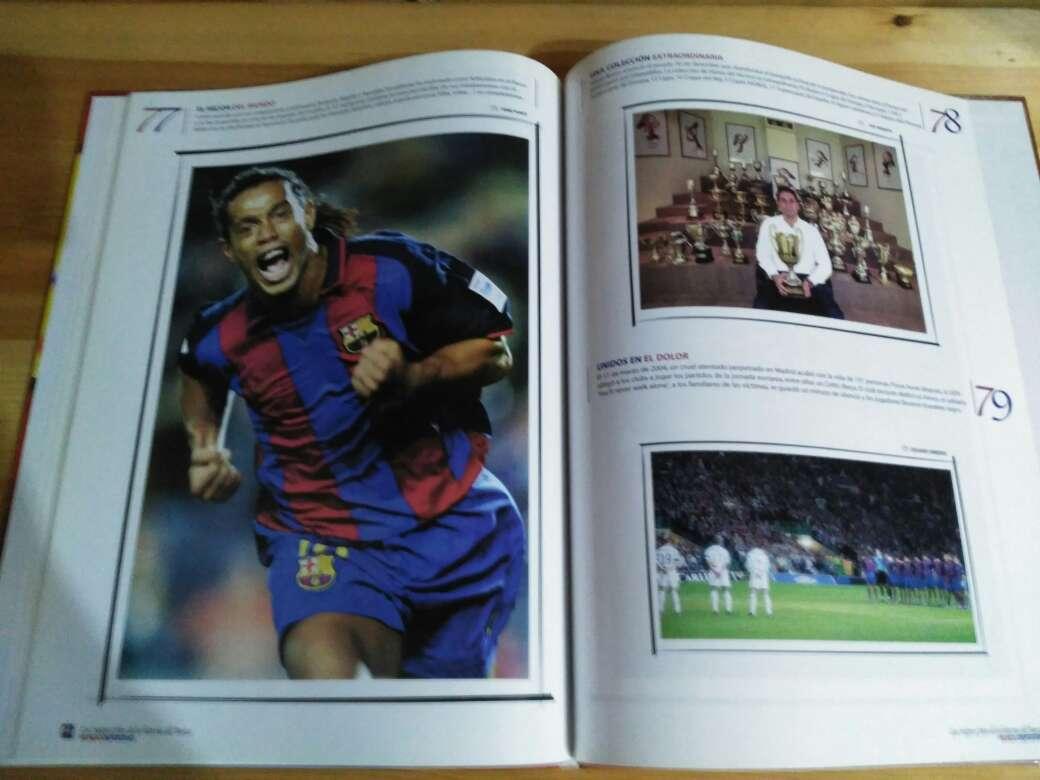Imagen producto Las mejores fotos de la historia del Barça 3