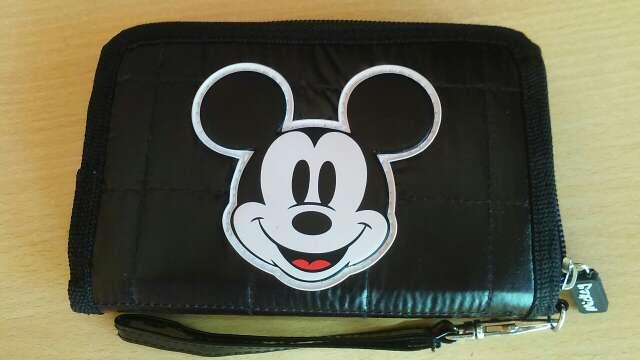 Imagen monedero miky mouse