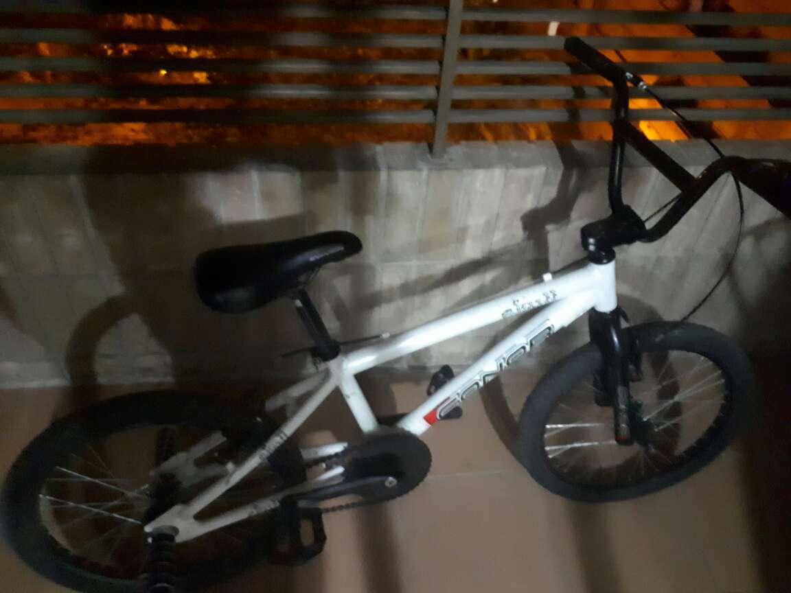 Imagen BMX BICI marca conor