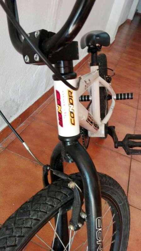 Imagen producto BMX BICI marca conor 4