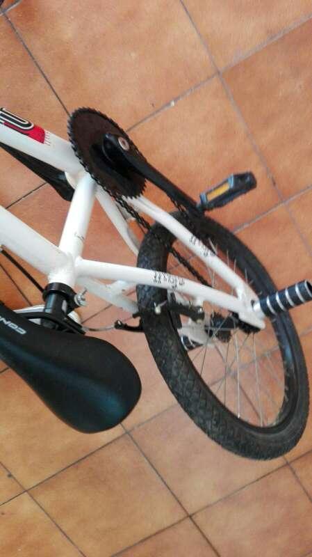 Imagen producto BMX BICI marca conor 5
