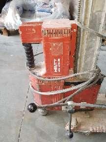 Imagen perforadora hilti de hormigón