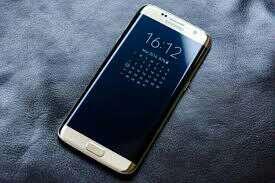 Imagen Samsung galaxy 7 edge