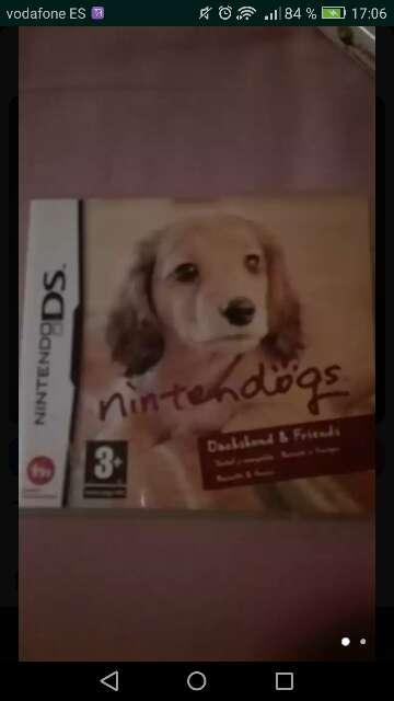 Imagen producto Juego Nintendo DS lite  2