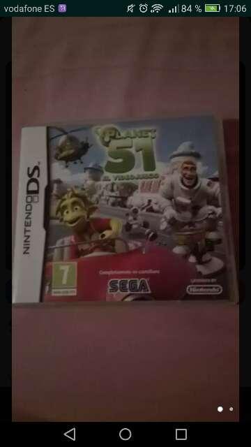 Imagen producto Juego par Nintendo Ds 2
