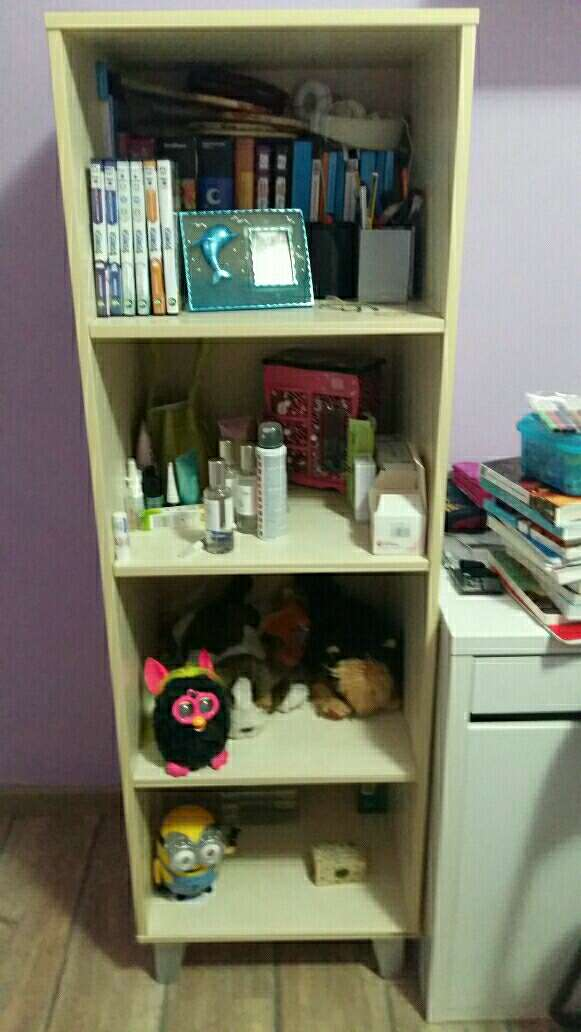 Imagen producto Dormitorio infantil