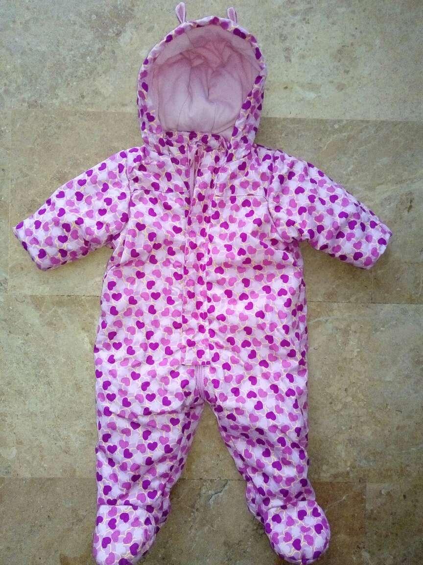 Imagen Mono bebe niña