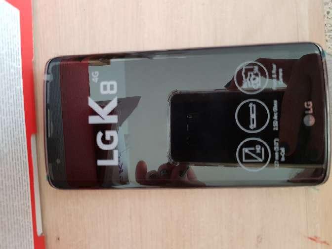 Imagen producto LG k8 móvil nuevo 3