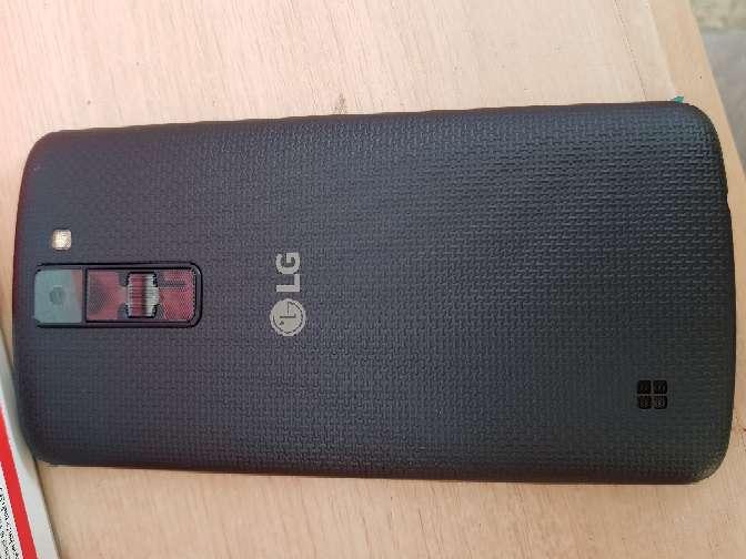 Imagen producto LG k8 móvil nuevo 2