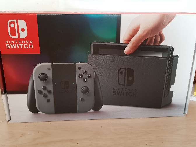 Imagen producto Nintendo switch 5