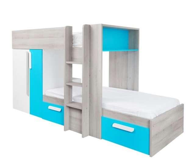 Imagen cama doble