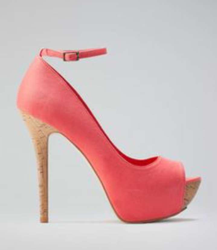 Imagen zapatos bershka