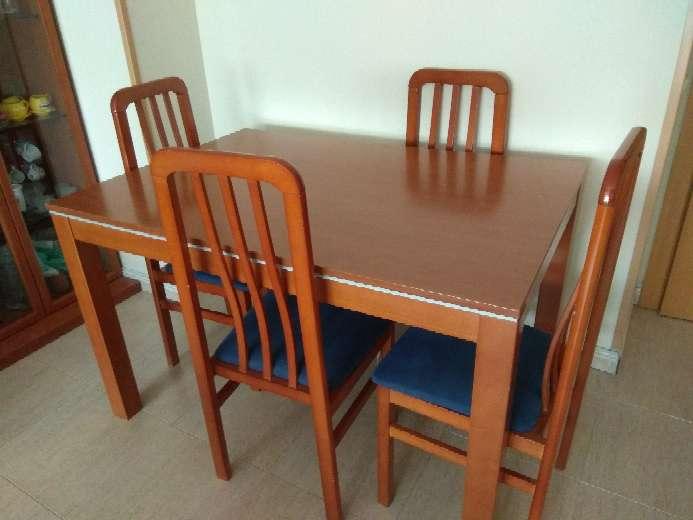 Imagen producto Comedor completo, muebles de comedor 5
