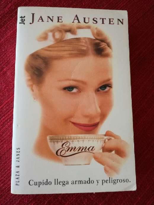Imagen Emma, Jane Austen