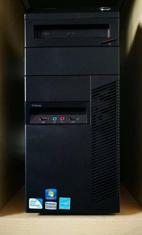 Imagen producto Torre Lenovo 2