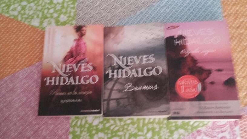 Imagen Tres novelas romanticas