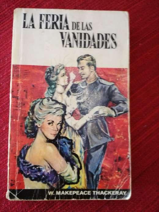 Imagen La feria de las vanidades, William Makepeace Thackeray