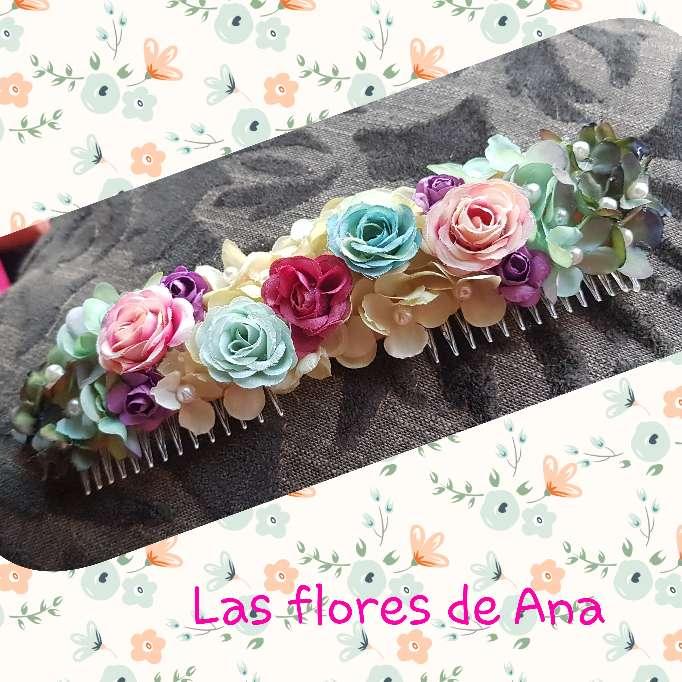 Imagen producto Complementos de flores  2