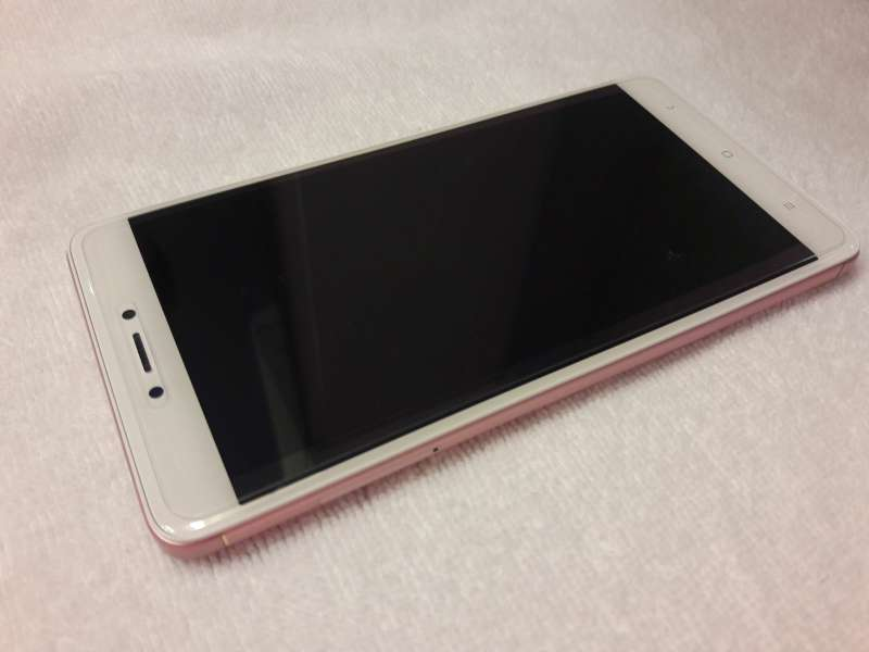 Imagen Xiaomi Redmi Note 4