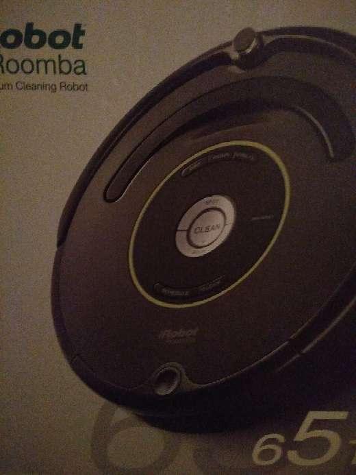 Imagen producto Aspirador Roomba 2