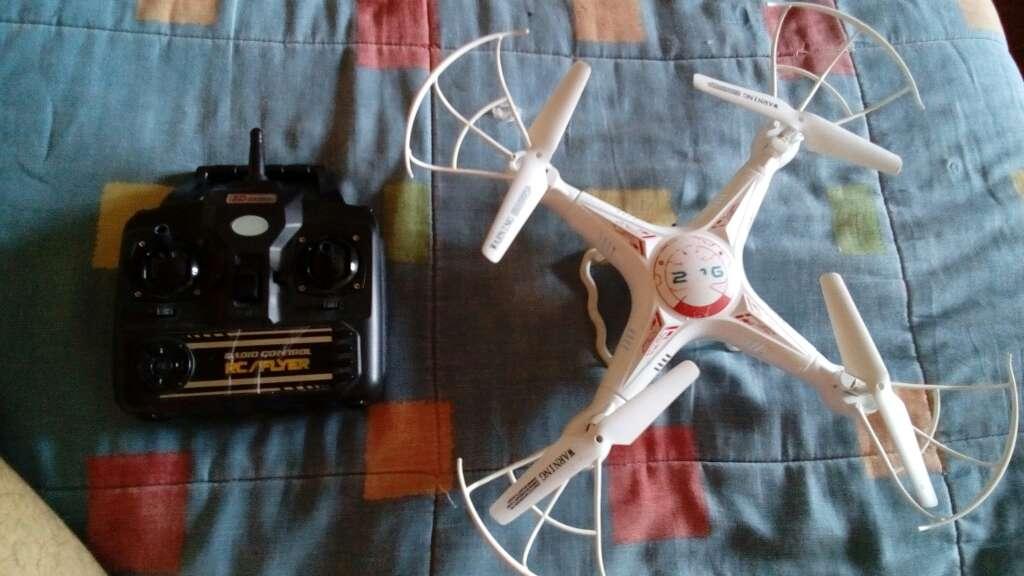 Imagen producto Drone 2.4G 3