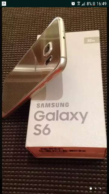 Imagen producto Samsung galaxy s6 3