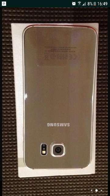 Imagen producto Samsung galaxy s6 2