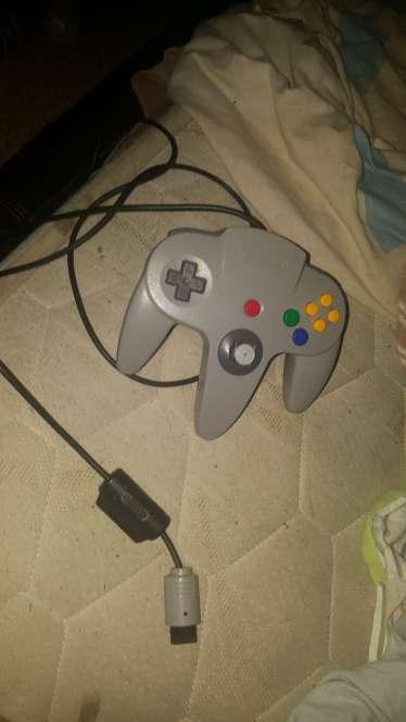 Imagen producto Nintendo 62 2