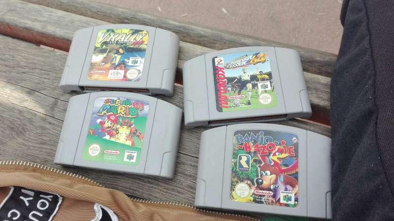 Imagen Nintendo 62