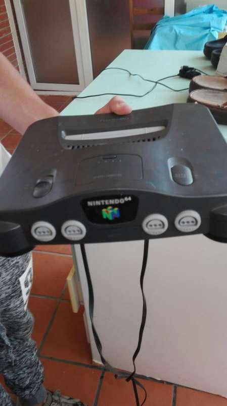 Imagen producto Nintendo 62 3