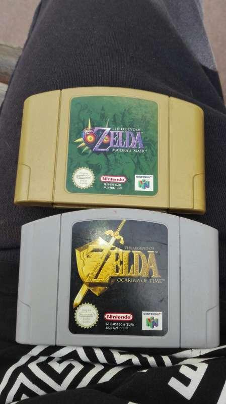 Imagen juegos  Nintendo 64