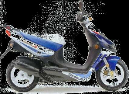 Imagen Compro Motos