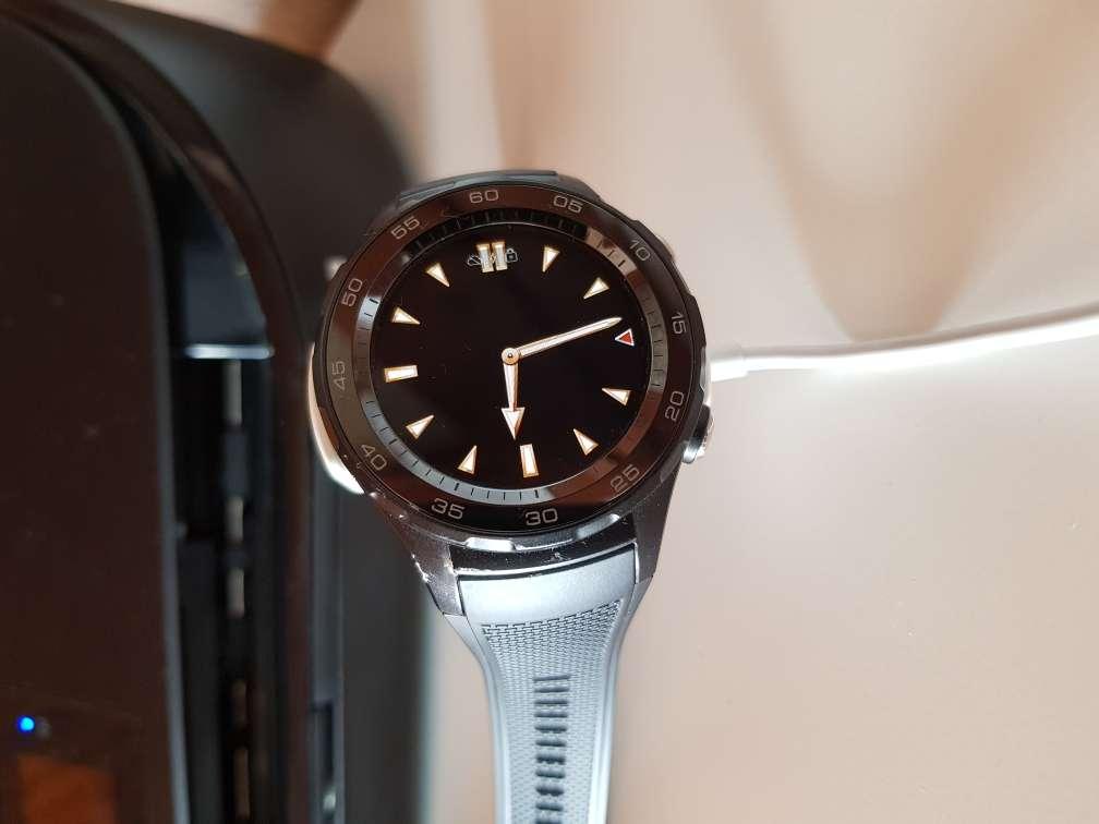 Imagen Smart watch 2 Huawei 4G