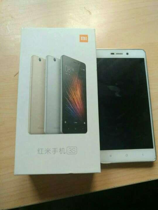 Imagen producto Xiaomi Redmi 3S. 2