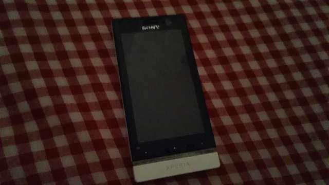 Imagen Sony Xperia U
