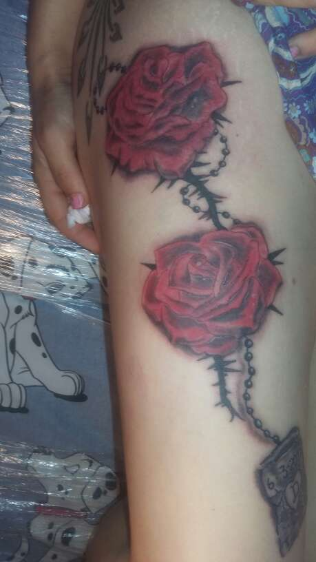 Imagen producto Tatuajes economicos  1