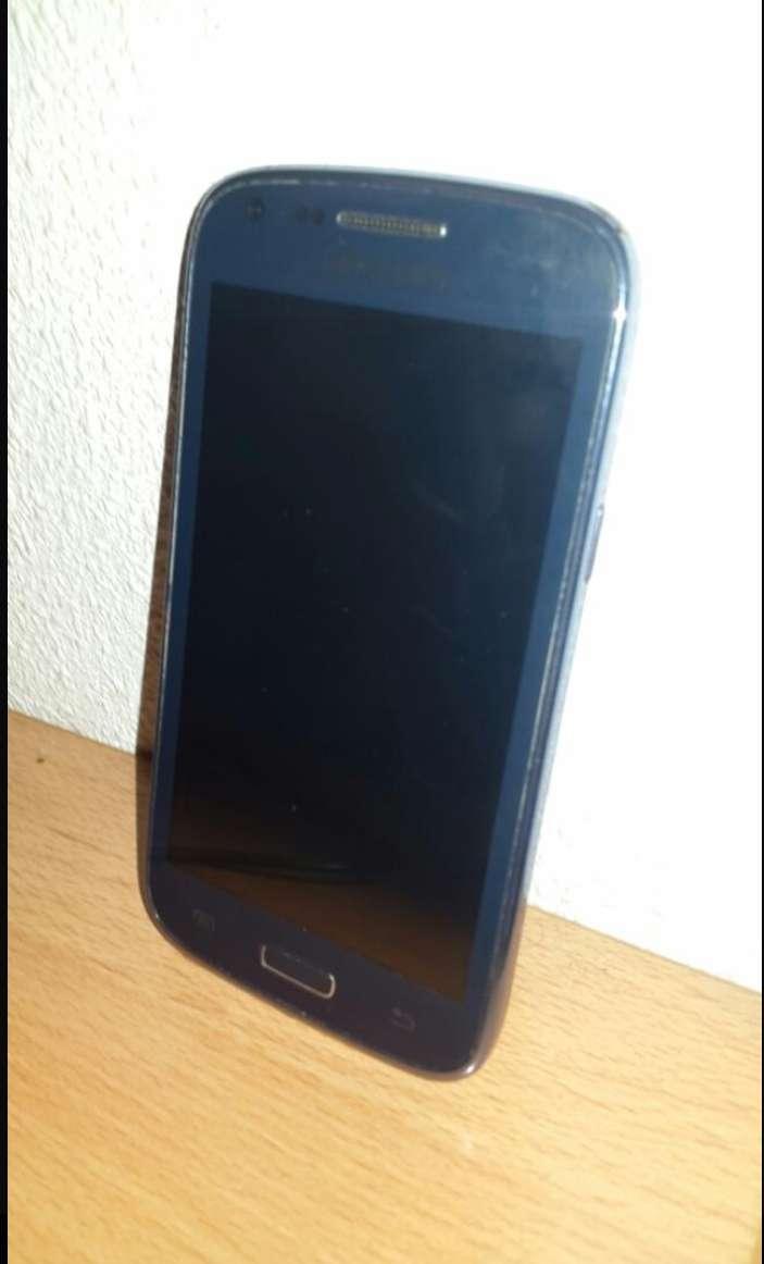 Imagen Smartphone Samsung Galaxy Core I8260