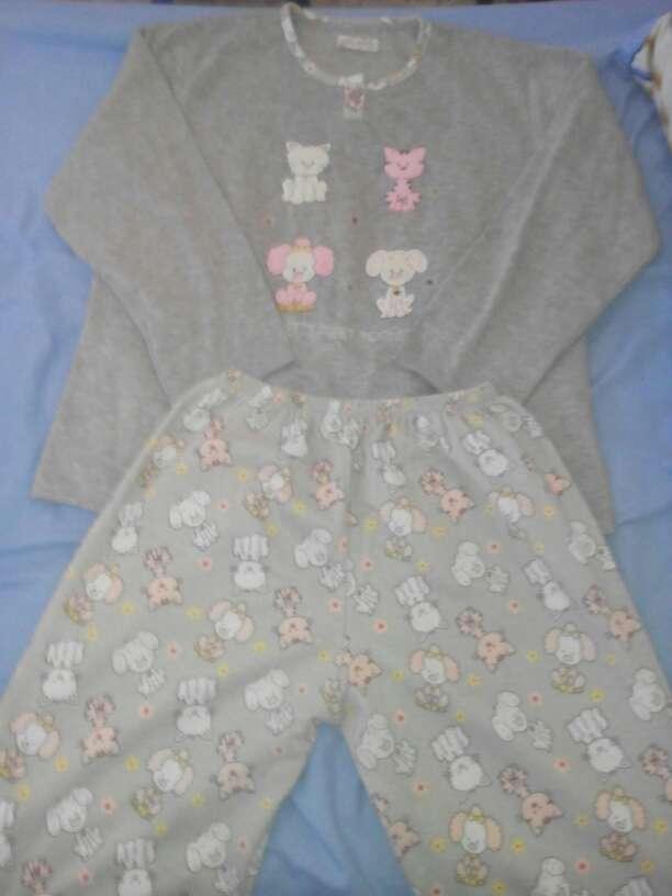 Imagen producto Vendo este lote de pijama de invierno busas y jerseis  9