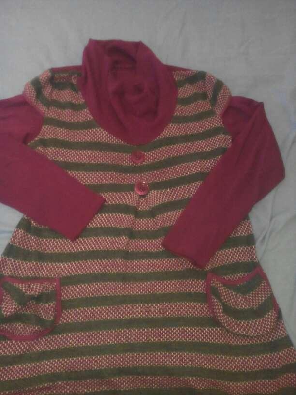 Imagen producto Vendo este lote de pijama de invierno busas y jerseis  7