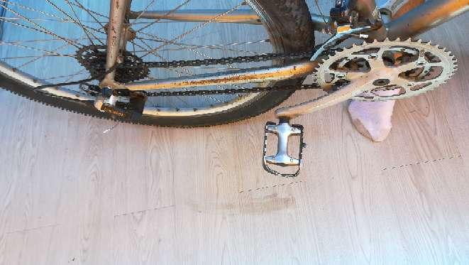 Imagen producto Bicicleta de marchas 3