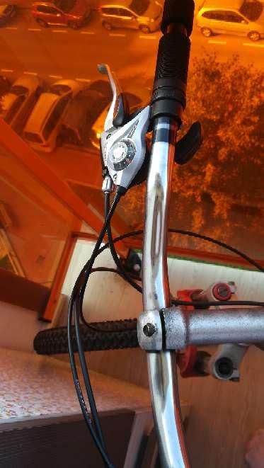 Imagen producto Bicicleta de marchas 2