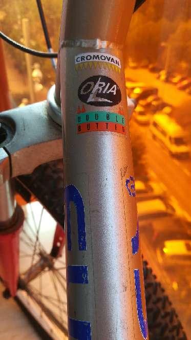 Imagen producto Bicicleta de marchas 4