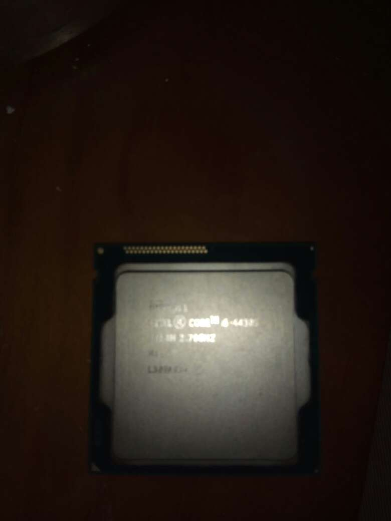 Imagen procesador i5