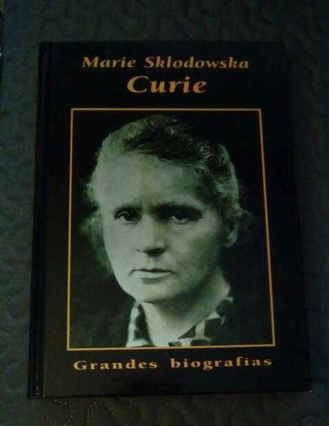 Imagen Marie Sklodowska Curie